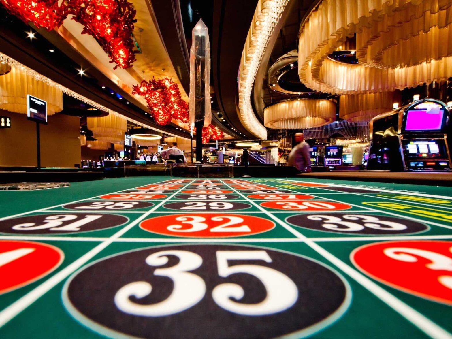 Casino Banzai Slots avis