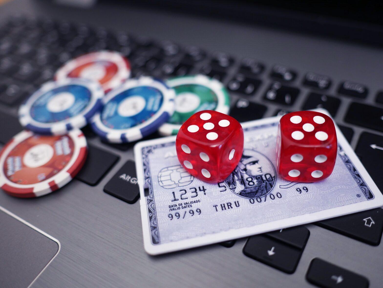 Casino en ligne à dépôt minimum de  10 euros